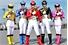 Fanfics / Fanfictions de Tensou Sentai Goseiger (Esquadrão de Veste Celestial Goseiger)