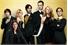 Styles de The Big Bang Theory