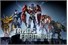 Fanfics / Fanfictions de Transformers