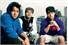 Fanfics / Fanfictions de Trio Yeah