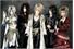 Fanfics / Fanfictions de Versailles (Banda)