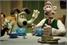 Fanfics / Fanfictions de Wallace & Gromit: A Batalha dos Vegetais
