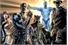 Fanfics / Fanfictions de Watchmen