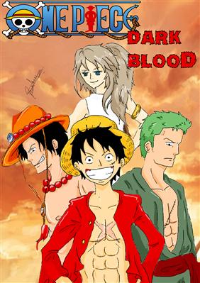 Fanfic / Fanfiction One Piece - Dark Blood