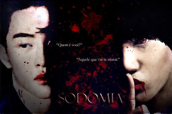 Fanfic / Fanfiction Sodomia