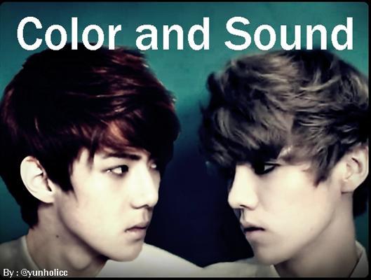 Fanfic / Fanfiction Color and sound.