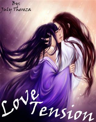 Fanfic / Fanfiction Love Tension