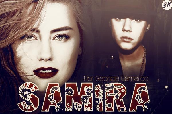 Fanfic / Fanfiction Samira