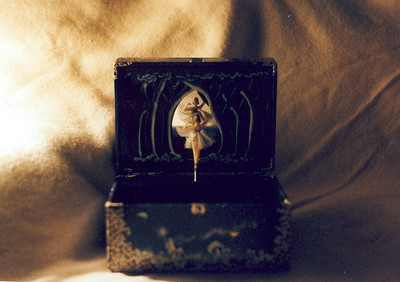 Fanfic / Fanfiction The Music Box