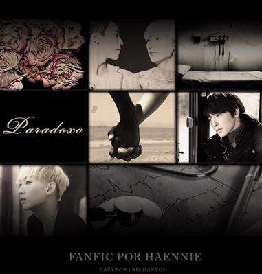 Fanfic / Fanfiction Paradoxo