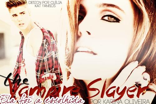 Fanfic / Fanfiction The Vampire Slayer: Ela foi a escolhida.