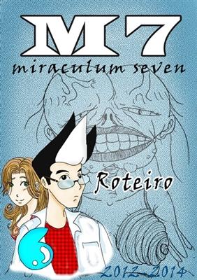 Fanfic / Fanfiction M7- Miraculum Septem