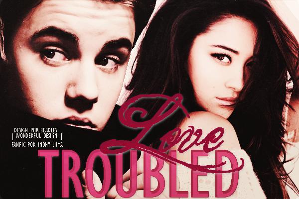 Fanfic / Fanfiction Troubled Love