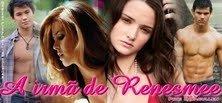 Fanfic / Fanfiction A irmã de Renesmee