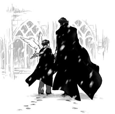 Harry Potter historias sexuales restringidas