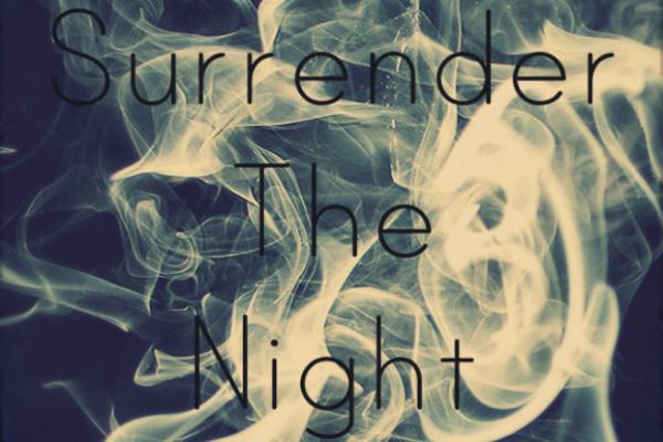História Surrender The Night