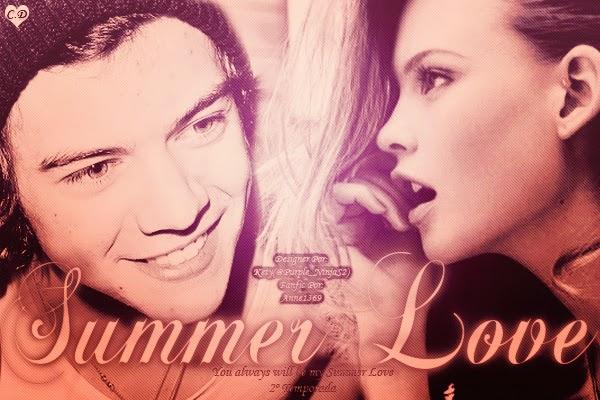 Fanfic / Fanfiction Summer Love - Segunda Temporada