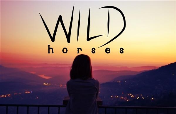 Fanfic / Fanfiction Wild Horses