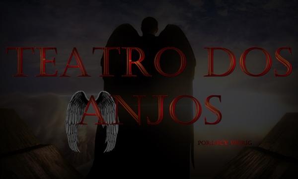 Fanfic / Fanfiction H.I.A.T.U.S Teatro dos Anjos