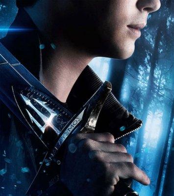 Fanfic / Fanfiction Percy Jackson A Ordem do Caos