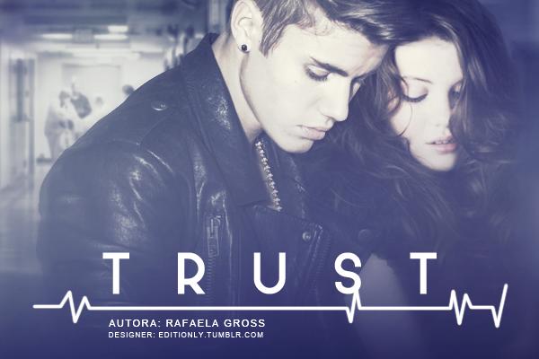 História Trust - História escrita por rafagrossjb - Spirit