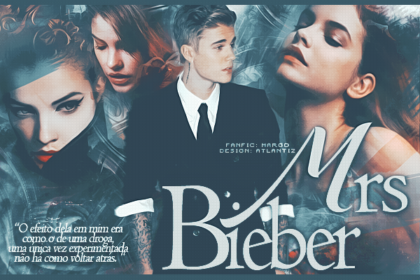 Fanfic / Fanfiction Mrs. Bieber