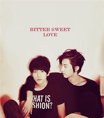 Fanfic / Fanfiction Bitter Sweet Love