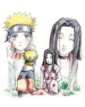 Naruto haku yaoi lemon fanfiction