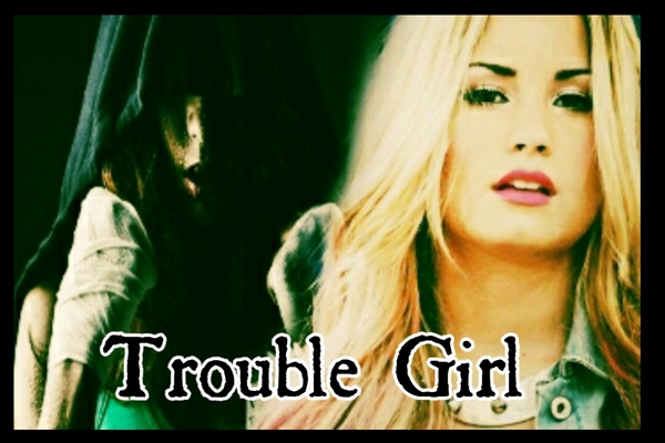 Fanfic / Fanfiction G!P Trouble Girl