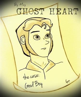 Fanfic / Fanfiction Ghost Heart
