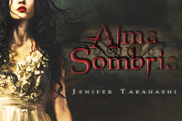 Fanfic / Fanfiction Alma Sombria