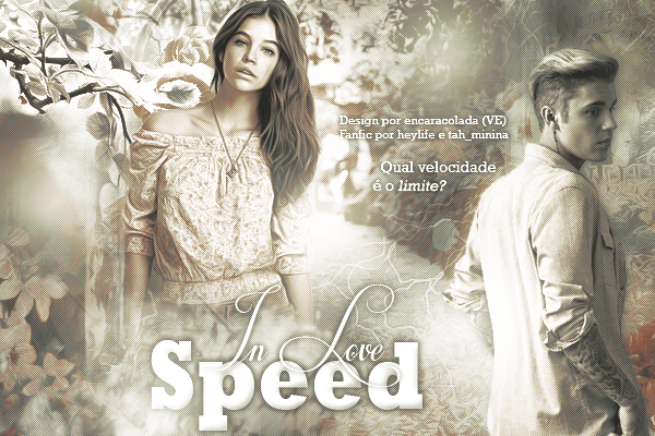Fanfic / Fanfiction In love speed