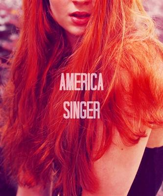 Fanfic / Fanfiction A Seleção de América Singer