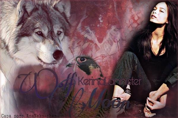 Fanfic / Fanfiction Wolf Moon