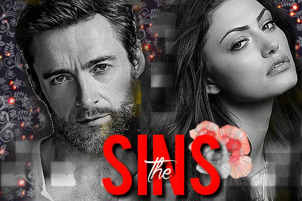Fanfic / Fanfiction The Sins