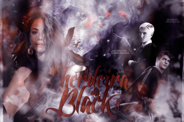 Fanfic / Fanfiction A Herdeira dos Black II