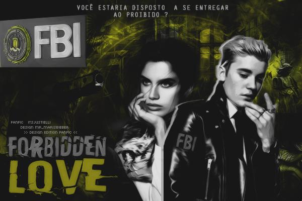 CF: Forbidden Love (Danielli)