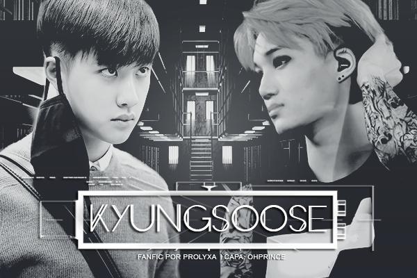 Fanfic / Fanfiction Kyungsoose