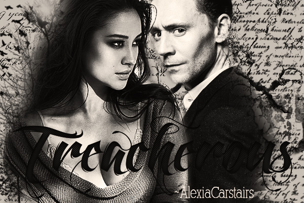 Fanfic / Fanfiction Treacherous - Loki