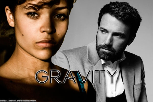 Fanfic / Fanfiction Gravity