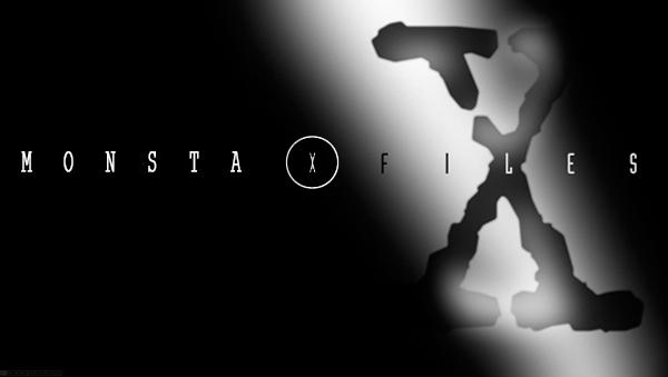Fanfic / Fanfiction Monsta X Files 01