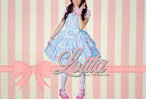 Fanfic / Fanfiction Lolita