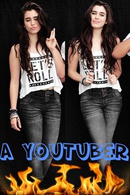 Fanfic / Fanfiction A Youtuber