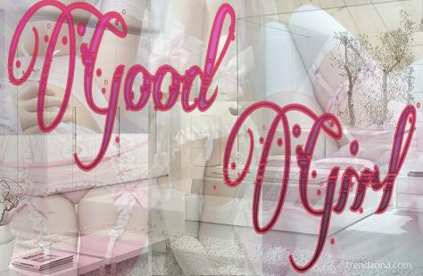 Fanfic / Fanfiction Good Girl
