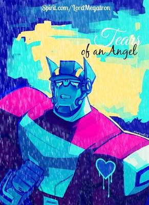Fanfic / Fanfiction Tears of an Angel