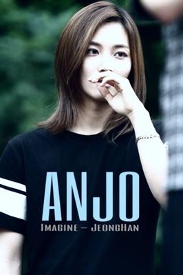 Fanfic / Fanfiction Imagine - Jeonghan