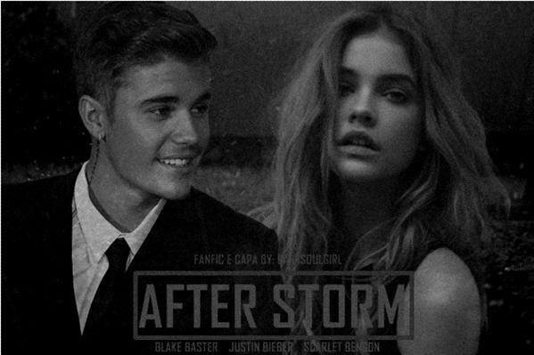 Fanfic / Fanfiction After Storm - Second Season