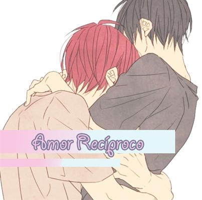 Fanfic / Fanfiction Amor recíproco
