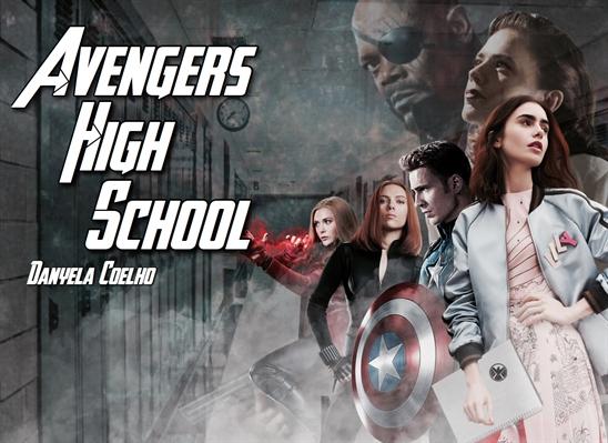 Romanogers High School Fanfiction
