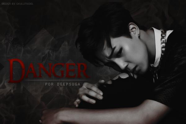 Fanfic / Fanfiction Danger (Imagine Park Jimin)